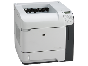 HP P4015N